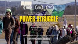 Power Struggle - Abridged