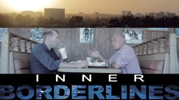 Inner Borderlines - Visions of America Through the Eyes of Alejandro Morales