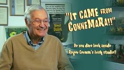 It Came from Connemara - Roger Corman's Irish Film Studio