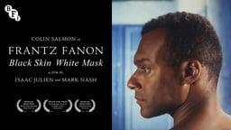 Frantz Fanon Black Skin White Mask
