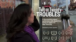 Two and Twenty Troubles