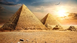 Astronomy of Egypt's Great Pyramid