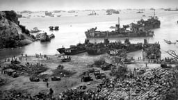 Battle for Okinawa, April–June 1945