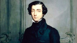 Alexis de Tocqueville's America