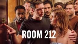 Room 212 - Chambre 212