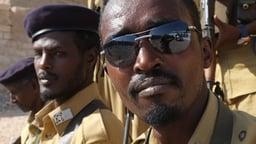 The President vs. the Pirates - Politics in Somalia
