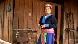 Threads of Life - Hemp And Gender In A Hmong Village
