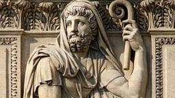 Dynasty XXVII - The Persians