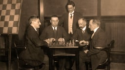 Legendary Teachers Who Transformed Chess