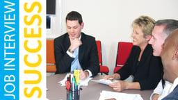Positive Mindset for Interviews