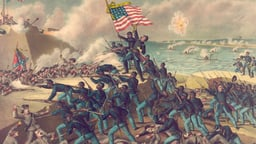 US Colored Troops: Those Who Served