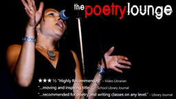 The Poetry Lounge - Understanding the Power of the Spoken Word
