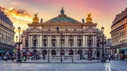 Paris Transformed: LaBelle Époque
