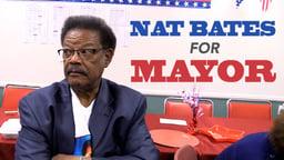 Nat Bates for Mayor - Corporate Influence on Local Politics