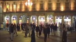 World Heritage: Salamanca & Evora