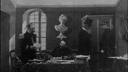 Dreyfus Court Martial - Arrest Of Dreyfus