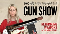 Gun Show: Rethinking Weapons in the Name of Art