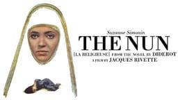 The Nun - La religieuse