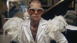 Discovering Elton John