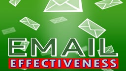 Business Management & HR Training Email Effectiveness
