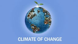 Climate of Change - People Fighting the Devastating Effects of Climate Change