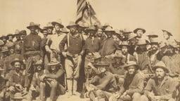 The Spanish-American War of 1898