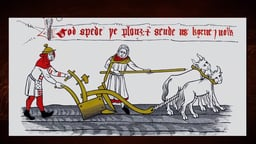 Chaucer and the Rise of English