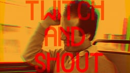 Twitch and Shout: Coping with Tourette's Syndrome