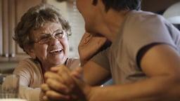 Nine To Ninety - The Love Story of Phyllis and Joe Sabatini