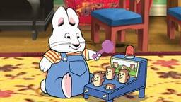 Bunny Cakes / Bunny Party / Bunny Money
