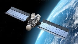 Satellites and Satellite Communications