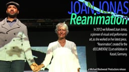 Joan Jonas: Reanimation