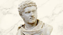 From Commodus to Caracalla