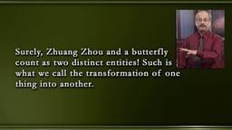 Zhuangzi on Daoism - Impermanence and Harmony