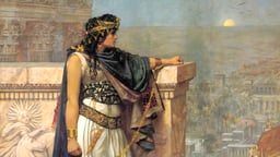 Zenobia Battles the Roman Legions