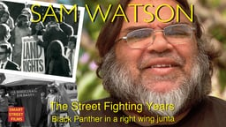 Sam Watson - The Street Fighting Years