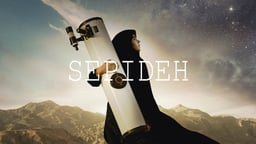 Sepideh - An Iranian Teenager's Dream to Become an Astronaut