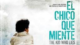 The Kid Who Lies - El chico que miente