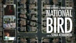 National Bird - Military Veterans and America's Secret Drone War