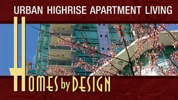 Urban Highrise Apartment Living