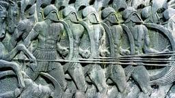 Hoplite Warfare and Sparta