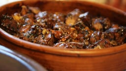 Ancient Rome: Cooking with Apicius