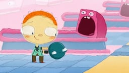 The Day Henry Met... A Bowling Ball