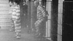 Impossible Convicts