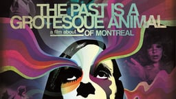 """The Past is a Grotesque Animal - On Tour with Indie Pop Group """"Of Montreal"""""""