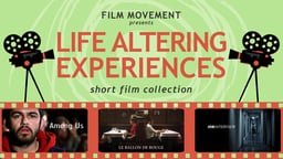 Life Altering Experiences