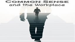 Business Management & HR Training Common Sense and the Workplace
