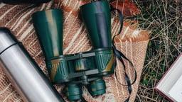 Introduction to Birding Optics