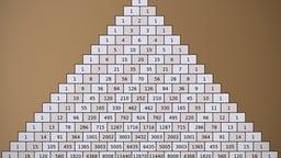 Visualizing Pascal's Triangle