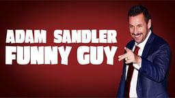 Adam Sandler: Funny Guy